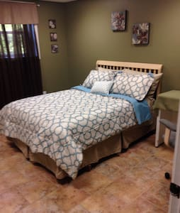 Spacious 2 bdrm lodge style apt - Lynchburg