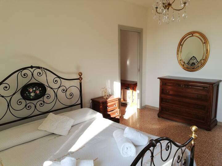 Villa Lavanda - 5 posti - Casavacanze in Umbria