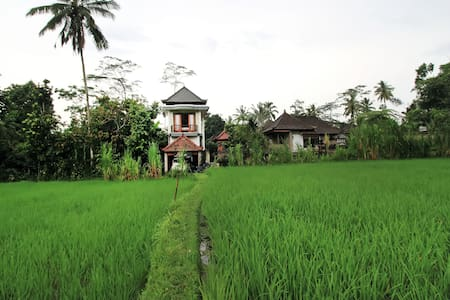 Coffee Cottage - Ubud - Bed & Breakfast
