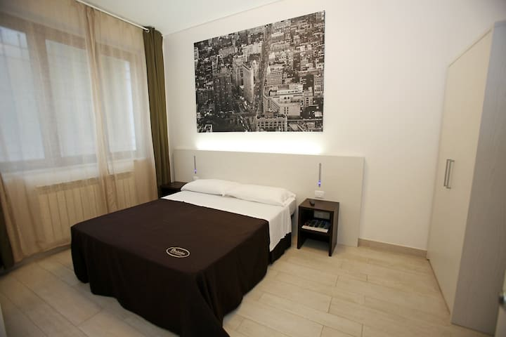 Orchidea B & B Room Standard 1 - Civitanova Marche - Bed & Breakfast