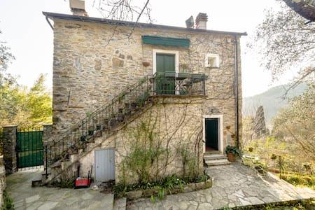 Cosy cottage near Portofino (2) - Rapallo