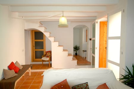 Traditional Mallorcan town house - Sineu - บ้าน