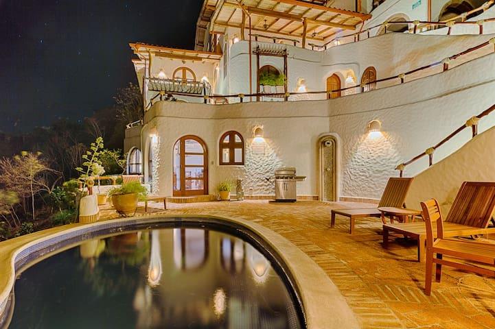 Casita Romantica - 1 Bedroom Villa - San Juan del Sur