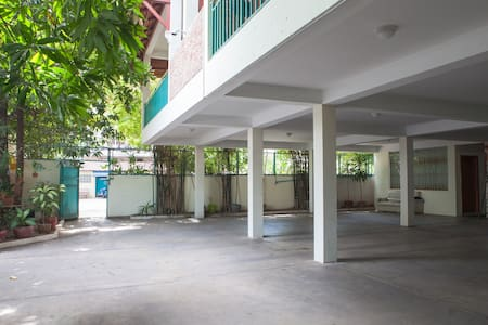 Comfy studio in the heart of P.Penh - Apartment