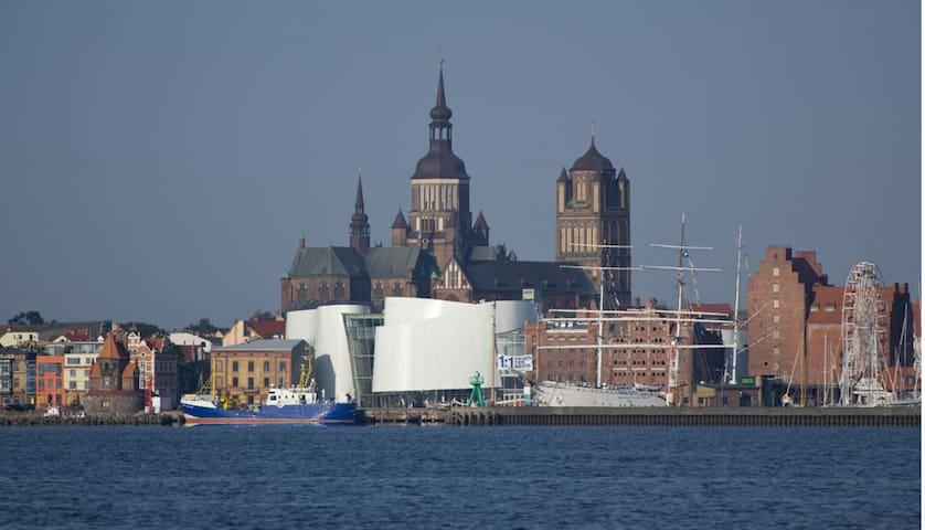 Ferienwohnung UNESCO-Weltkulturerbe