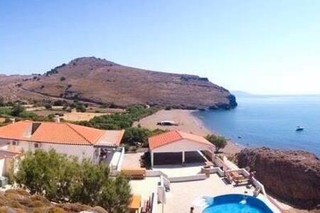 Anemos, Aegean Blue, Podaras - Podaras
