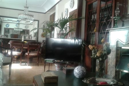 Casa Señorial en Valencia  Centro - Piso Inteiro