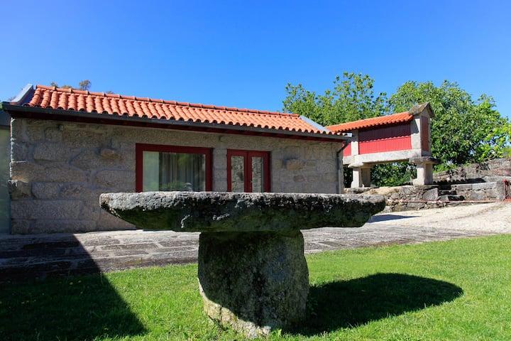 Casa da Cabana in Gerês