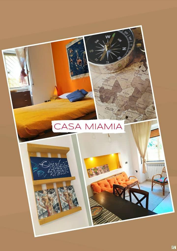 Casa MiaMia your family friendly home in Rome
