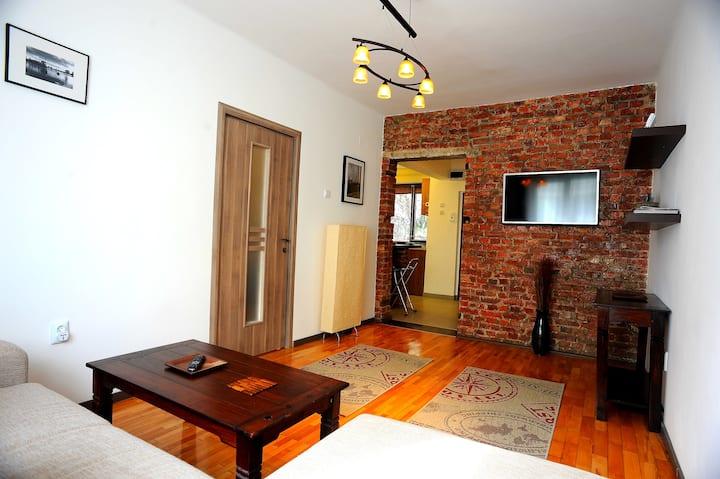 Downtown apartament