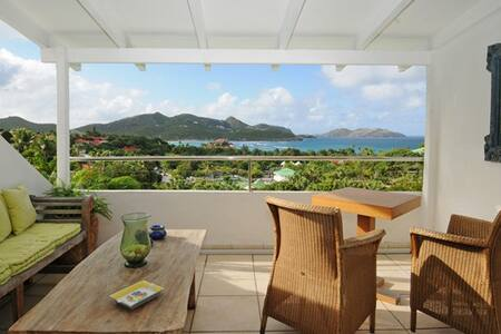 Villa Paradise View
