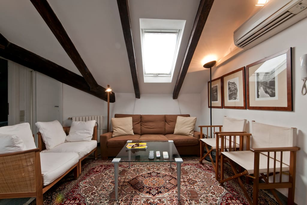 Very Nice Luxury Apt Central Milan Flats For Rent In