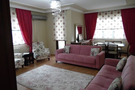 Comfortable Apartment 1 - Trabzon Merkez