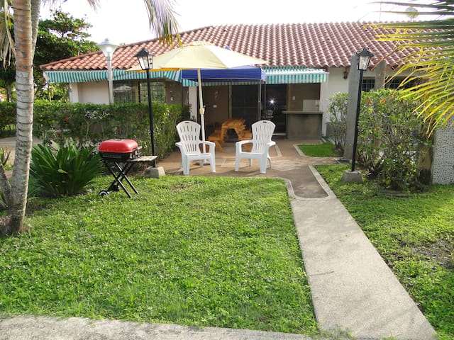 Town house Higuerote Venezuela