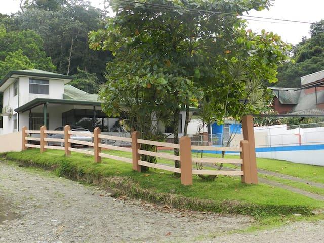 Henri´s House