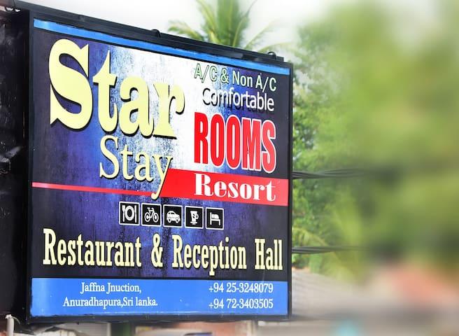 Star Stay Resort