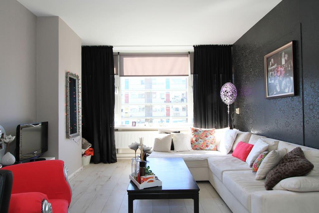 Katwijk Room Rent April