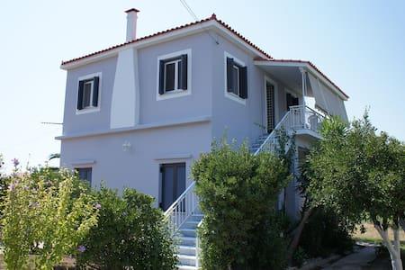 Magdalini House - Παράλιο Άστρος - Loft
