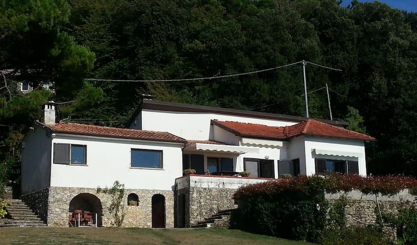 Super special villa Lerici 5 Terre - Lerici - Villa