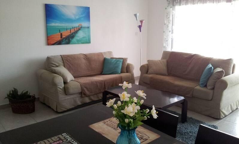 Большие 1-сп. апартаменты с шикарной верандой