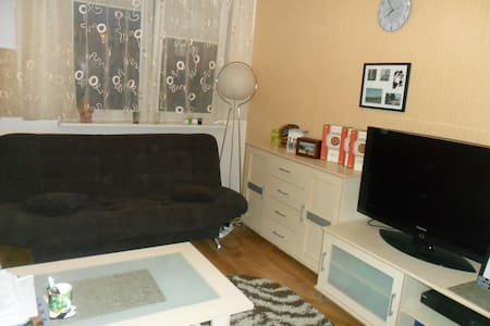 1 DBL Room Nice :) - Apartment