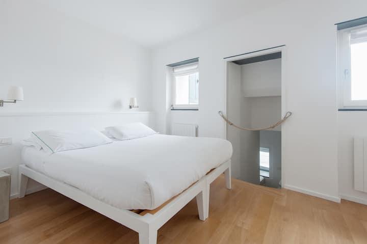 La Malà - Room 26, Vernazza centre