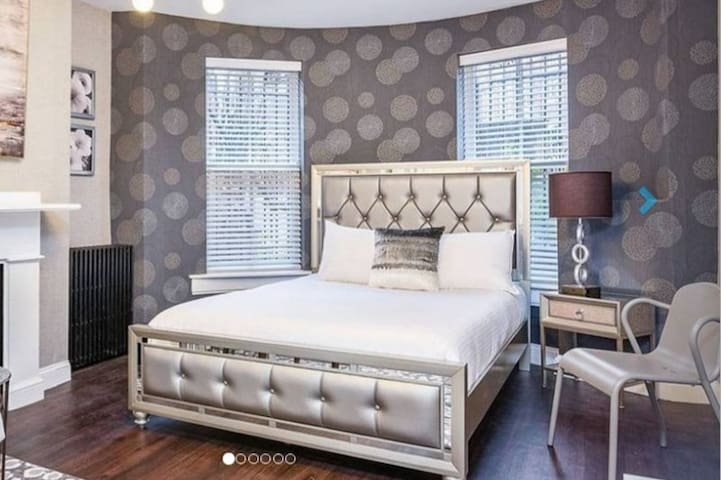 3-32 Great Value for Your Boston Stay, Sleeps 3!