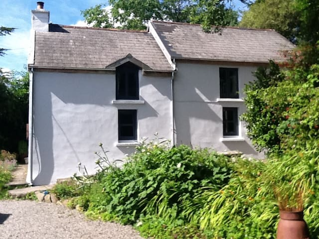 Shiplake Mountain Farmhouse West Cork