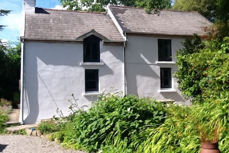 Shiplake Mountain Farmhouse W Cork - Dunmanway - Rumah