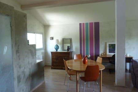 Appartement spacieux à Revel - Revel - 公寓