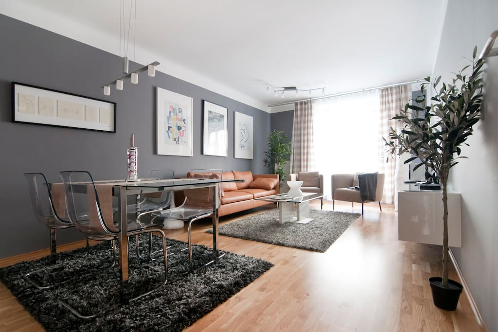 Design appartment vienna downtown apartments for rent in for Designer apartment vienna