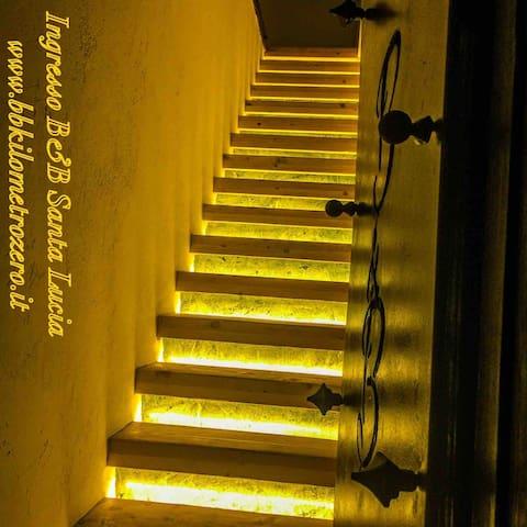 B&B Santa Lucia  Camera Antonella