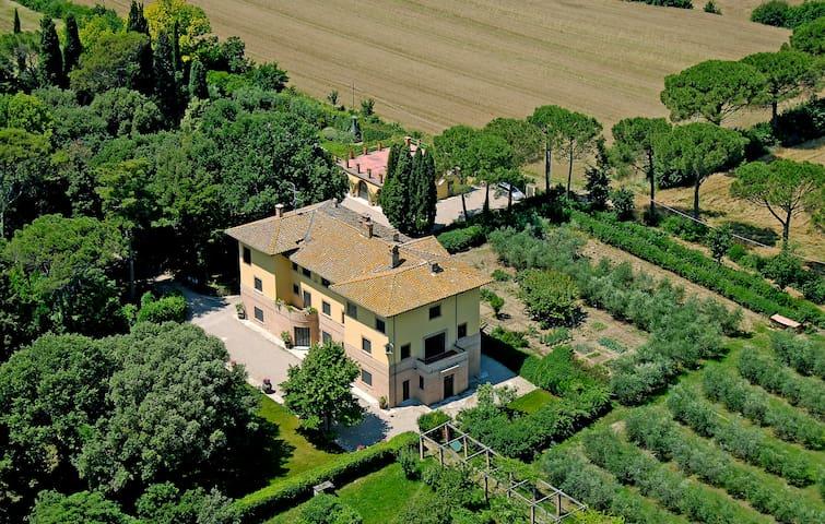 Villa de Angelis - 112274 - Perugia