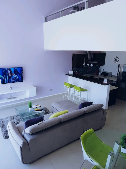 LUXURY AND MODERN FURNITURE