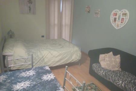 Shanti, luxuese kamer aan de Brusselse rand.