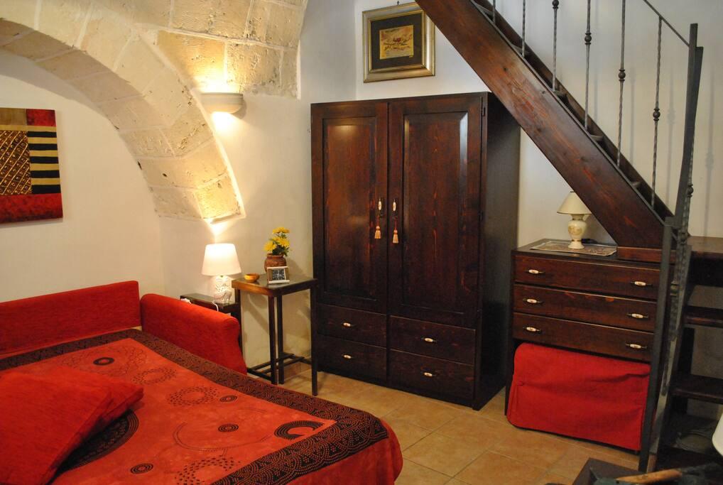 Casetta santa lucia case in affitto a nard puglia italia - Rino gaetano nel letto di lucia ...