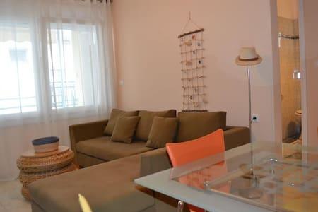 IASON - Paralia Holiday Apartment  - Paralia