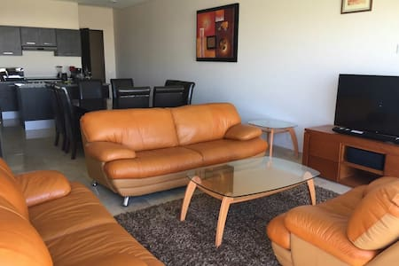 Nice, New and Luxury Apartment LOMAS ANGELOPOLIS - Cholula, Puebla - อพาร์ทเมนท์