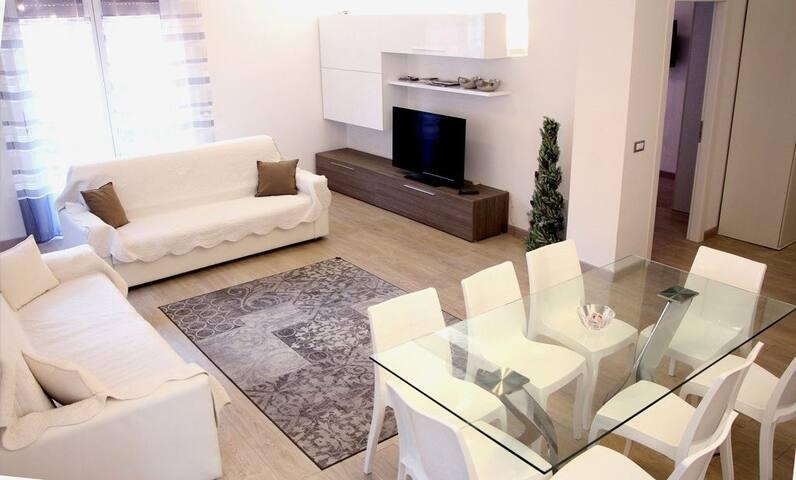 Appartamento per voi