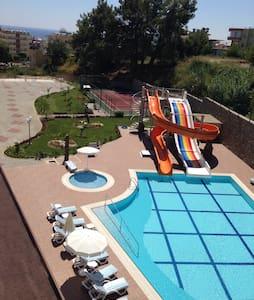 Orion Valley Home Residence - Avsallar