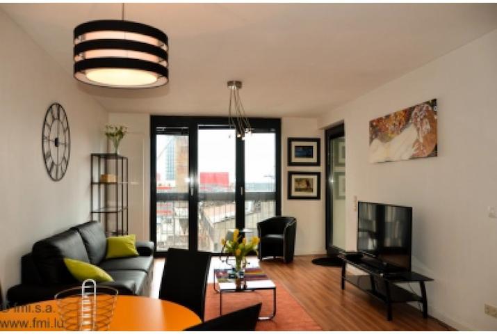 Plug&Play Flat-Rockhall-Luxembourg - Esch-sur-Alzette - Apartamento