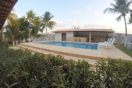 Mansão Araçagi - São José de Ribamar - House