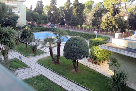 Trilocale in Residence Esclusivo - Pineto