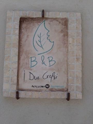 b&b i due gelsi