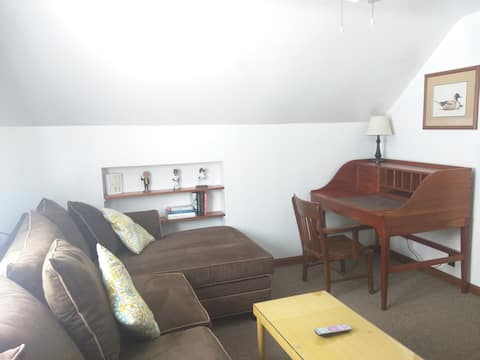 Cozy 1BD near State Fair Park