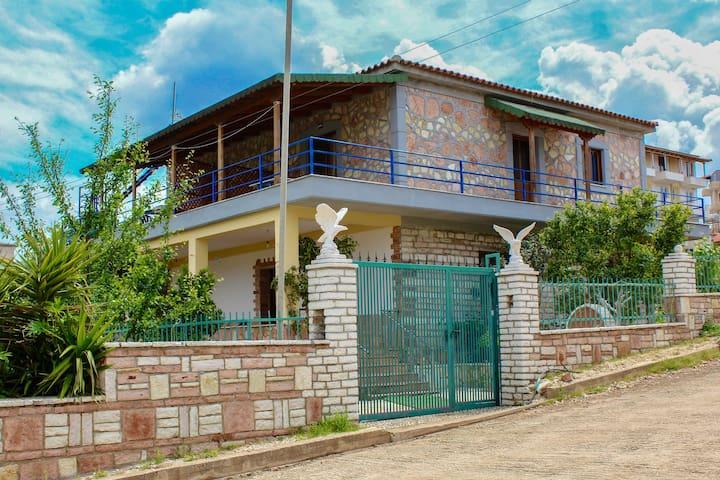 ❤️ Villa Saranda 1 ❤️ - Sarandë - Villa