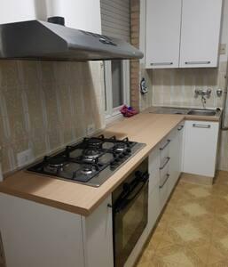 Affitto appartamento 18 euro al giorno