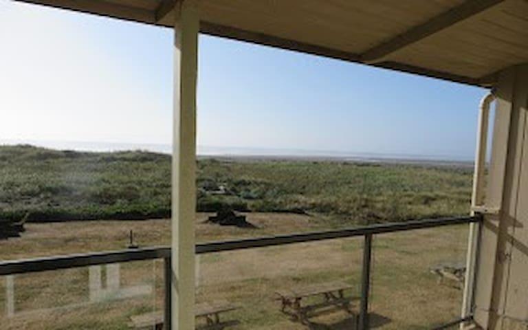 Ocean Beach Resort Condo #23 - Upper Level 1 Bedroom w/ View of Ocean and Sunsets