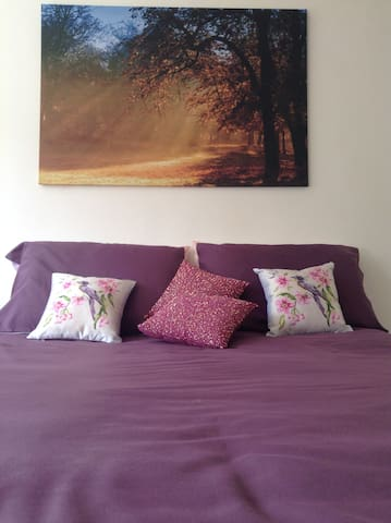 Cosy Double Room Motherwell, Free Wifi & Parking
