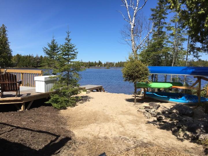 Lakeside Landing